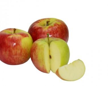 Inhaltsstoffe des Apfels