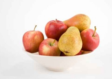 Immer frisches Obst